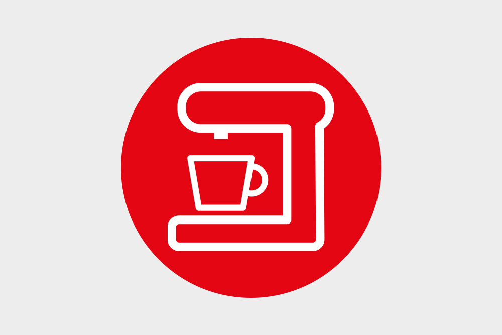 Koffie - Privé